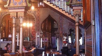 Photo of Spanish Restaurant Casino Español at Plaza Prat 584, Iquique, Chile
