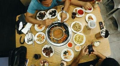 Photo of BBQ Joint Seoul Garden at Imago Mall, Kota Kinabalu, Malaysia