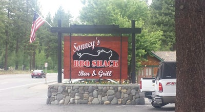 Photo of BBQ Joint Sonney's BBQ Shack at 787 Emerald Bay Rd, South Lake Tahoe, CA 96150, United States
