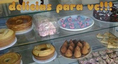 Photo of Cupcake Shop Espaço do Bolo HEITEL SANTIAGO at R. Ana Neris Guedes Santiago, Santa Rita, Brazil