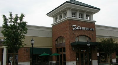 Photo of Steakhouse Ted's Montana Grill at 6911 Fayetteville Rd, Durham, NC 27713, United States