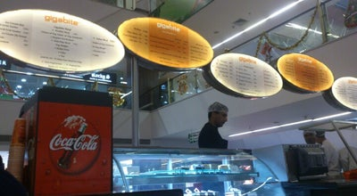 Photo of Diner Gigabite - The Food Place at Mbd Neopolis Mall, Ludhiana, India