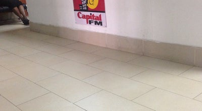 Photo of Music Venue Capital Fm Studios at 74933-00200, Nairobi, Kenya