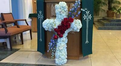 Photo of Church Saint Peters Catholic Church at 359 W New York Ave, Deland, FL 32720, United States
