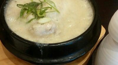 Photo of Korean Restaurant 경복궁 at 연수구, Incheon, South Korea