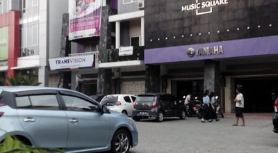 Photo of Music Venue iHomes Yamaha Music School at Sudirman Atria A-3 & 3a (jl. Jend. Sudirman), Pekanbaru, Indonesia