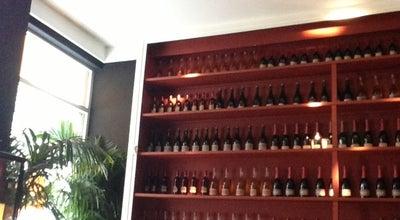 Photo of Mediterranean Restaurant La Finca de Susana at C. Príncipe, 7, Madrid 28014, Spain