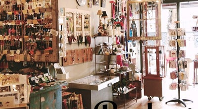 Photo of Arts and Crafts Store Redux Jewelry + Gallery at 811 E Burnside St #110, Portland, OR 97214, United States