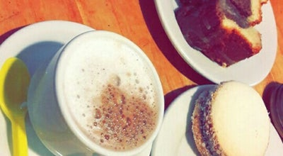 Photo of Coffee Shop Chipería Mi Abuela at Paraguay