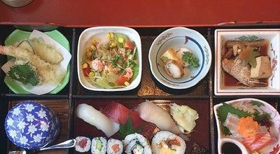 Photo of Sushi Restaurant SUSHI RESTAURANT 水乃音 at 高井町1113-1, 松山市, Japan