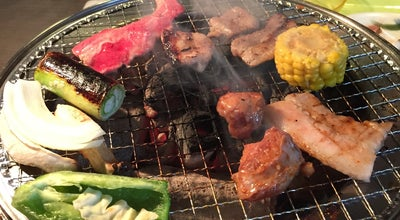 Photo of BBQ Joint 焼肉番長 塩尻広丘店 at 広丘吉田985-1, 塩尻市 399-0701, Japan
