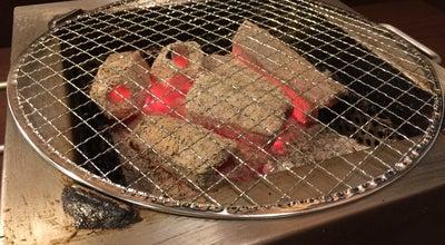 Photo of BBQ Joint 七輪焼肉 安安 春日部店 at 大沼4-22-1, 春日部市, Japan