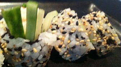 Photo of Sushi Restaurant Sanshin sushi at Smallegade 20, Copenhagen, Denmark