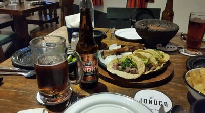 Photo of Mexican Restaurant El Jonuco at Mariano Abasolo 102-a, Col. Centro, Apodaca, Mexico