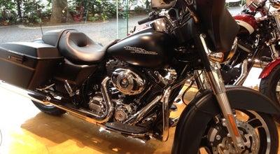 Photo of Motorcycle Shop ハーレーダビットソン バルコム杉並店 at 宮前5-12-13, 杉並区 168-0081, Japan