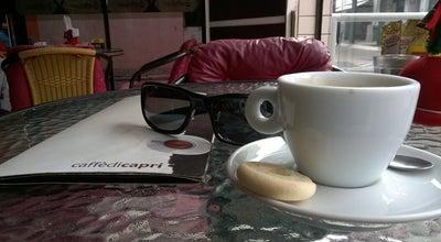 Photo of Coffee Shop Caffè di Capri at R. 13 De Maio, 40, Caçapava 12281-600, Brazil