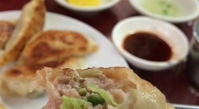 Photo of Chinese Restaurant 원보 元寶 at 중구 차이나타운로 52, 인천시, South Korea