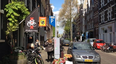 Photo of Bike Shop Mike's Bike Tours at Kerkstraat 134 H, Amsterdam 1017 GP, Netherlands