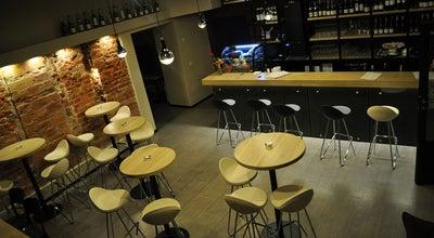 Photo of Wine Bar Wejman Wine Bar at Ul. Zgoda 4, Warsaw 00-018, Poland