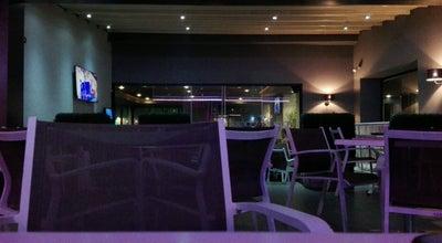 Photo of Diner Vogue Fashion Cafe at Rue Mouawiya Ibn Abi Sofiene, El Menzah V (5), Ariana, Tunisia