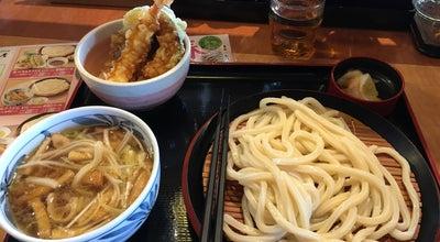 Photo of Ramen / Noodle House 久兵衛屋 岩槻警察署前店 at 岩槻5189-1, さいたま市岩槻区, Japan