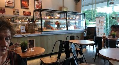 Photo of Bakery Love A Loaf Bakery & Cafe at C-g-5,vantage Desiran Tanjung Tokong, Tanjung Tokong 10470, Malaysia