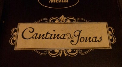 Photo of Brazilian Restaurant Cantina do Jonas at R. Pe. Fialho, 329, Sobral, CE 62010-330, Brazil