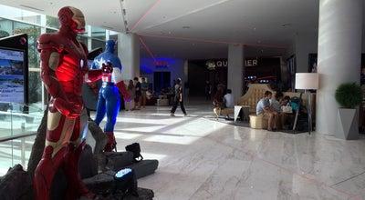 Photo of Movie Theater Quartier CineArt (ควอเทียร์ ซีเนอาร์ต) at Emquartier, Vadhana 10110, Thailand