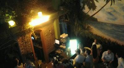 Photo of Music Venue Rey Castro at R. Min. Jesuíno Cardoso, 181, São Paulo 04538-132, Brazil