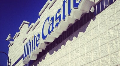 Photo of Fast Food Restaurant White Castle at 7380 Olive Blvd, University City, MO 63130, United States