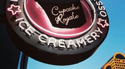Photo of Cupcake Shop Cupcake Royale at 108 Pine St, Seattle, WA 98101, United States