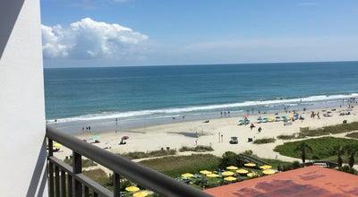 Photo of Hotel Dayton House Resort at 2400 North Ocean Blvd., Myrtle Beach, SC 29577, United States