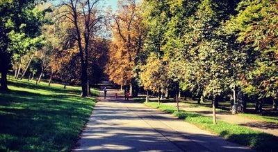 Photo of Park Stromovka at Královská Obora, Praha 170 00, Czech Republic