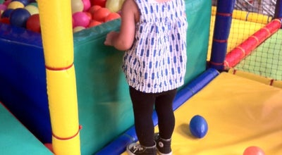 Photo of Playground Salón 'Ville Petit' at Oriente 241 A, Mexico