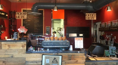 Photo of Coffee Shop Infusion at 1300 E 8th St, Tempe, AZ 85281, United States