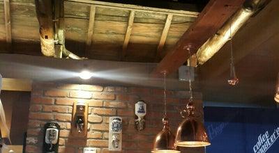 Photo of Coffee Shop Roasting House Ryu 柳 로스팅 하우스 류 at 중구 동성로4길 91, 대구광역시, South Korea