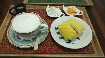Photo of Tea Room Tea room 오후4시 at 중구 남성로 18, 대구광역시, South Korea