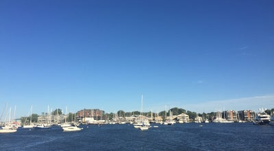 Photo of Historic Site Cruises on the Bay by Watermark-Annapolis at 1 Dock St, Annapolis, MD 21401, United States