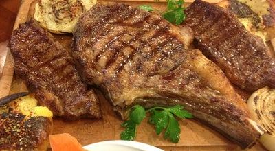 Photo of Steakhouse Fatih 99 Kasap&Steakhouse at Yalı Yolu Sokak, İstanbul 34744, Turkey