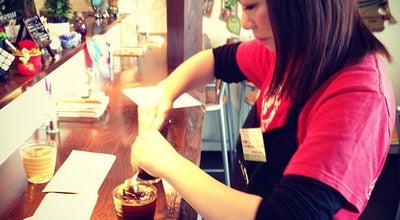 Photo of Coffee Shop セントベリーコーヒー 魚津本江店 at 本江1330-1, 魚津市 937-0805, Japan
