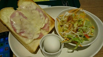 Photo of Cafe pronto 小田原トザンイースト at 小田原市栄町2-1-2, 小田原, Japan