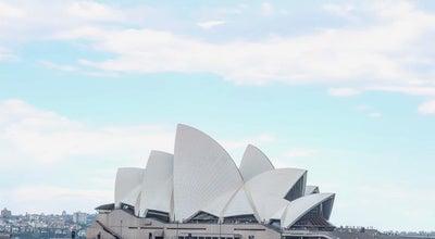Photo of Music Venue Sydney Opera House Australia at Australia