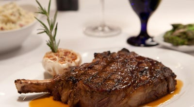 Photo of Steakhouse Seagar's Prime Steaks & Seafood at 4000 Sandestin Blvd. South, Destin, FL 32550, United States