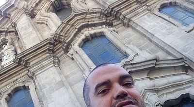 Photo of Church Basílica dos Congregados at ブラガ, Portugal