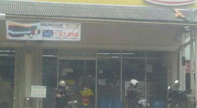 Photo of Candy Store INDOMARET at Jl. Dr. M. Isa, Palembang 30000, Indonesia