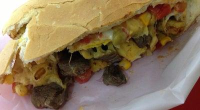 Photo of Burger Joint Xis Fofão at R. Pinheiro Machado, Taquara 95600-000, Brazil