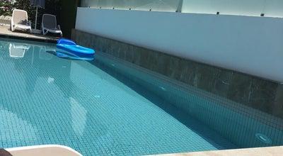 Photo of Pool Q-garden swimmingpool at Turkey