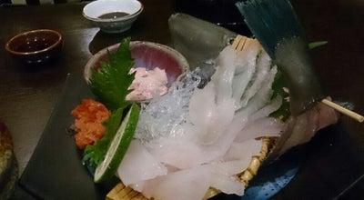 Photo of Japanese Restaurant 旬鮮海山黒船 at 小郡下郷番中1235-1, 山口市, Japan