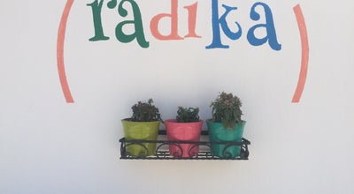 Photo of Pie Shop Radika cafe at Menderes, İzmir, Turkey