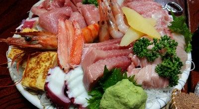Photo of Sushi Restaurant わかさ鮨 at 下連雀7-6-24, 三鷹市, Japan